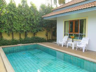 2 Bedroom Villa B at Chaofa West Pool Villa - Chalong vacation rentals