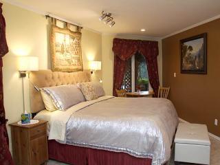 Enchanter Oceanview King Suite - Madeira Park vacation rentals