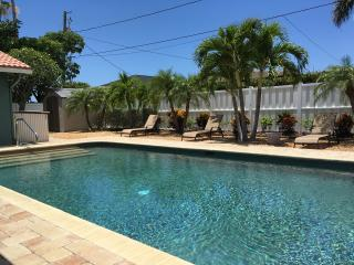 Stunning Pass-a-Grille Vacation Home - Saint Pete Beach vacation rentals