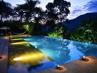 Beautiful Tropical Ecological Villa Within Colombi - Anapoima vacation rentals