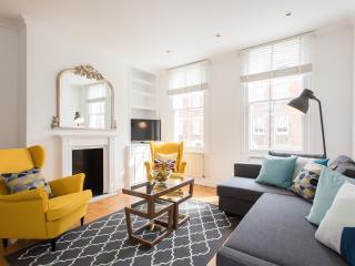 Delightful 2 bedroom apartment in Marylebone - London vacation rentals
