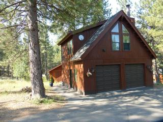 Perfect Cottage with Internet Access and Grill - Truckee vacation rentals