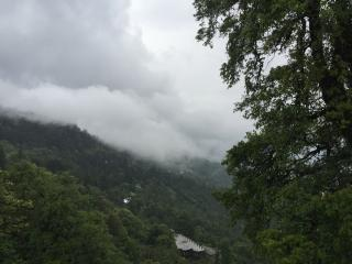 Cozy village on Himalyan foothills - Mussoorie vacation rentals