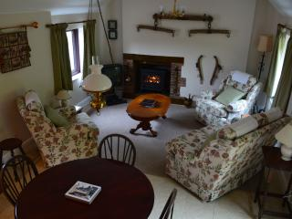 Comfortable 2 bedroom Battle Cottage with Television - Battle vacation rentals