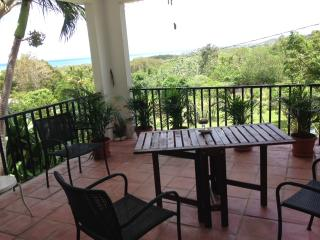 A quiet and private getaway with stunning views!!! - Isla de Vieques vacation rentals