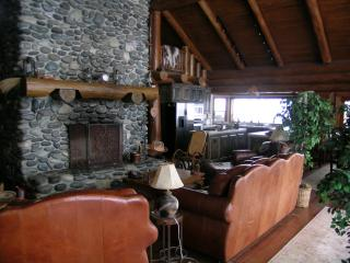 Nice Lodge with Internet Access and A/C - Horseshoe Bend vacation rentals