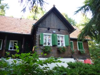 Nice 1 bedroom Cottage in Samobor with Parking - Samobor vacation rentals