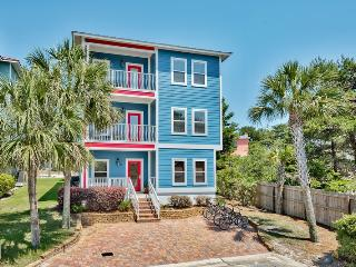 Bright House with Internet Access and Shared Outdoor Pool - Santa Rosa Beach vacation rentals