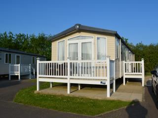 Luxury holiday home at Haven holiday village - Hopton on Sea vacation rentals