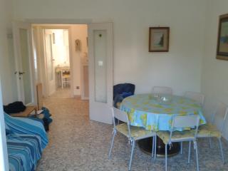 Appartamento vista mare e giardino-terrazzo - Sperlonga vacation rentals