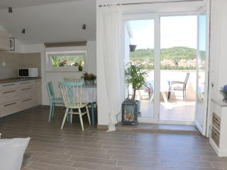 Anchor - new charming apartment with amazing view - Stari Grad vacation rentals