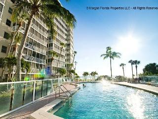 Morgan Properties-Crystal Sands 1002-2 Bed/2 Bath - Siesta Key vacation rentals