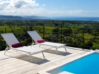Villa Vertigo, floating between sea and sky - Rio San Juan vacation rentals