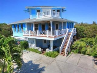 Blue Tang - Caribbean Vacation Rental - Bahamas - Elbow Cay vacation rentals
