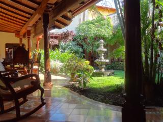 Beautiful House with Safe and Long Term Rentals Allowed (over 1 Month) - Granada vacation rentals