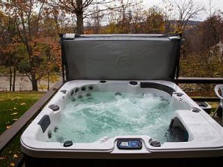 Seven Springs Townhouse with Private Outdoor Spa - Seven Springs vacation rentals