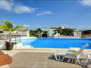 Amalfi Spacious 2BD - Playa del Carmen vacation rentals