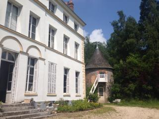 Beautiful period Château in Normandy (Dieppe area) - Bacqueville-en-Caux vacation rentals