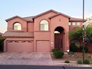 This Is The Place, Beautiful, Open And Bright - Phoenix vacation rentals