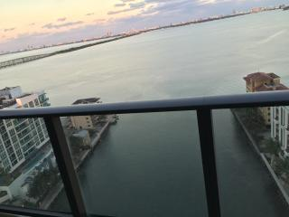 NEW Luxury Waterfront Apartment Miami Edgewater - Coconut Grove vacation rentals