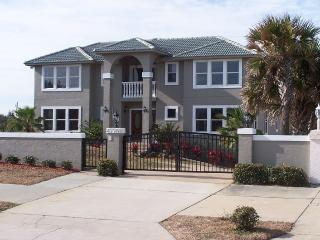 4 bedroom House with Internet Access in Ponce Inlet - Ponce Inlet vacation rentals