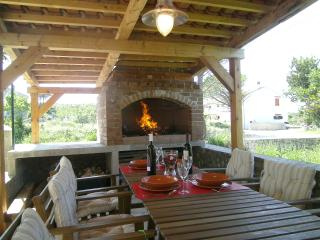 Vacation rentals in Cres Island