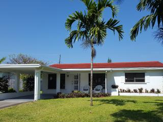 Fort Lauderdale - Charming House Near Beach - Fort Lauderdale vacation rentals