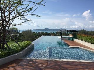 Luxury Studio Apartment - Surin Beach! - Surin Beach vacation rentals
