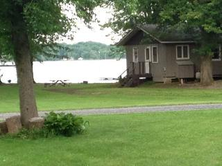 Nice Condo with Satellite Or Cable TV and Television - Cayuga Lake vacation rentals