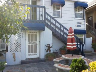 ADORABLE MISSION BEACH HOUSE/GARAGE/WI-FI - San Diego vacation rentals