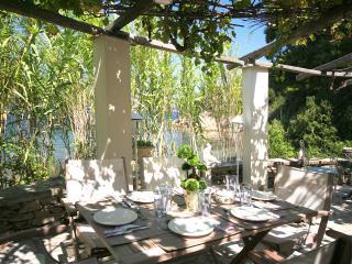 Sea View Villa on the Beach - Kanapitsa vacation rentals