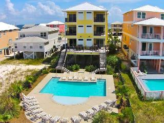Lemonade Stand 12 BD Gulf Shores Beach House with Pool - Gulf Shores vacation rentals