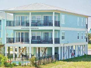 'Southern Surprise' Gulfview Private Pool, Elevator - Gulf Shores vacation rentals