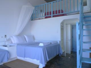 Romantic Guest house with A/C and Wireless Internet in Agios Georgios - Agios Georgios vacation rentals