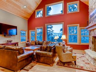 Baldy Ridge Chalet - Breckenridge vacation rentals