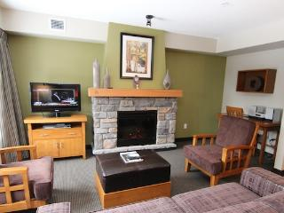 Copperstone Resort 2 Bedroom + Den Condo Near Canmore - Dead Man's Flats vacation rentals