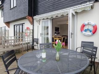 Swan Cottage Norfolk Broads riverside cottage - Wroxham vacation rentals
