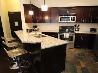 Canmore Grande Rockies Resort 2 Bedroom Condo (King & Queen) - Canmore vacation rentals