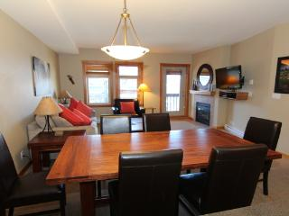 Lodges at Canmore 2 Bedroom Condo - Canmore vacation rentals