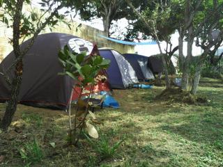Romantic 1 bedroom Tented camp in Alto Paraiso de Goias - Alto Paraiso de Goias vacation rentals