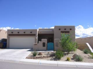 4 Yr. Old 2 Bedroom House w/ Mountain View - Las Cruces vacation rentals