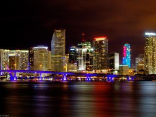 Breathtaking Unit Top Floor Unique Views of Miami. - Coconut Grove vacation rentals