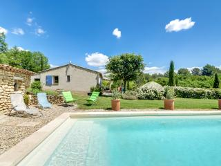 Charming House with Dishwasher and Washing Machine in Cadenet - Cadenet vacation rentals