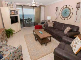 Nice Condo with Internet Access and A/C - Orange Beach vacation rentals
