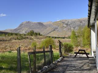 Cairn Shiel - Magnificent Torridon views - Kinlochewe vacation rentals