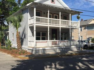 Brand New Custom Built Luxury Downtown Home - Saint Augustine vacation rentals