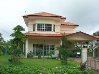 3 bedroom Bungalow with Television in Port Dickson - Port Dickson vacation rentals