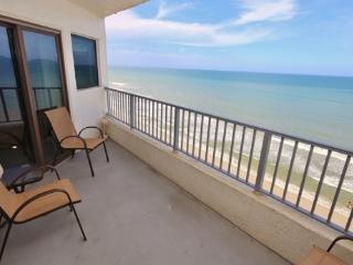 Seascape Towers 1123 - New Smyrna Beach vacation rentals