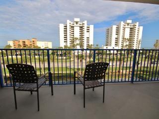 Oceanwalk 12-406 - New Smyrna Beach vacation rentals