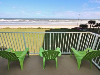 Smyrna Beach Club 208A - New Smyrna Beach vacation rentals